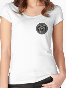 Special Forces Women's Fitted Scoop T-Shirt