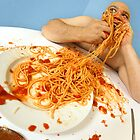 spaghetti good by sumners
