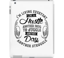 EVERYDAY STRUGGLE iPad Case/Skin