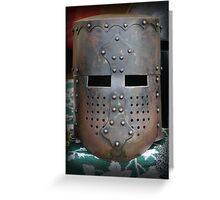 Protect Greeting Card