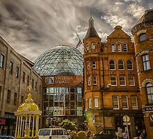 Victoria Square by Adam Northam