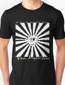 Van Morrison No Guru T-Shirt