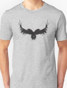 Ink Crows Unisex T-Shirt