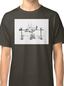 Roast chicken Classic T-Shirt