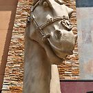 Stone Warrior by Rebecca Bryson