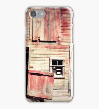 Doors Open iPhone Case/Skin