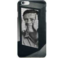 TRAPPED_! iPhone Case/Skin