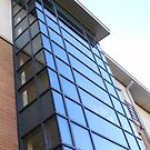 The University Of York - Wentworth College by AARDVARK