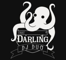 That Darling DJ Duo (Dark Edition) T-Shirt
