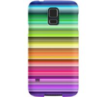 The Rainbow Connection (version 2) Samsung Galaxy Case/Skin