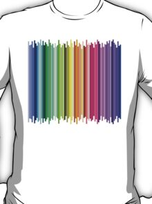 The Rainbow Connection (version 2) T-Shirt