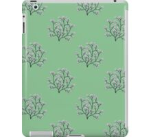 Cherry Blossom Tree Pattern iPad Case/Skin
