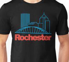 Rochester Fat Unisex T-Shirt