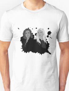Regina and Emma Unisex T-Shirt