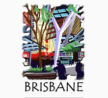 Queen St Mall, Brisbane Unisex T-Shirt