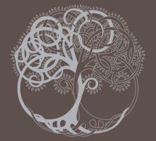 Tree Of Life by MaShusik