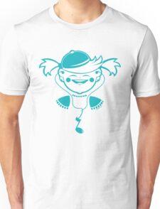 Girl - music lover t-shirt Unisex T-Shirt