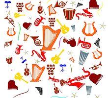 Musica by Franghin