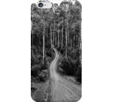 Endless Road iPhone Case/Skin