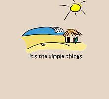Simple Things - Surf Shack T-Shirt