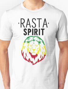 RASTA SPIRIT T-Shirt