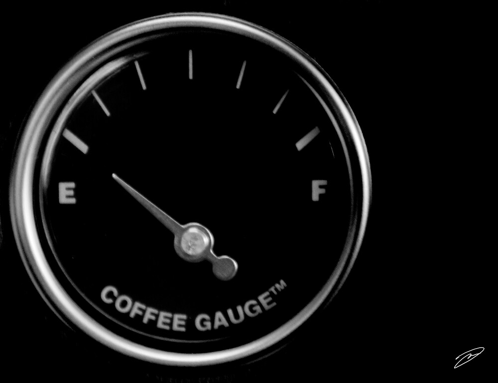 The Worst Part Of Waking Up! by DavidWayne