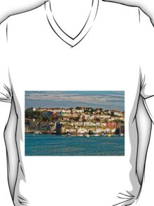 The Golden Hour Of Brixham, England T-Shirt