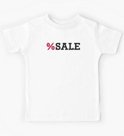 Sale Kids Tee
