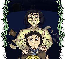 Frankenstein by Angelstar7