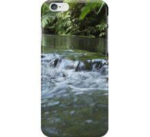 Flowing Water iPhone Case/Skin
