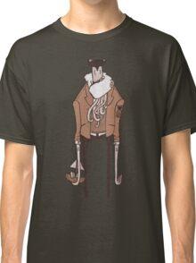 Hipster Kraken Classic T-Shirt
