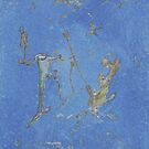 The Pollen Gatherers by Peter Searle ( the Elder )
