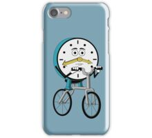Time Travel! iPhone Case/Skin