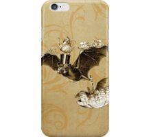 Tea Bats I iPhone Case/Skin
