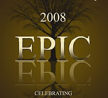 WMG Blogazine No.3 - EPIC by Writers' Market  Group Account