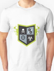 Napalm High School T-Shirt
