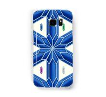 Rupee Stars - Blue Rupees Samsung Galaxy Case/Skin