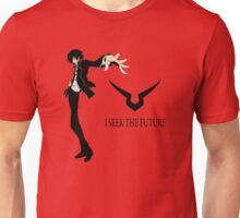 Lelouch Seeks the Future - Code Geass Unisex T-Shirt