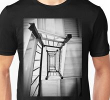 Stair Crazy Unisex T-Shirt