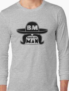 Burrito Man Long Sleeve T-Shirt