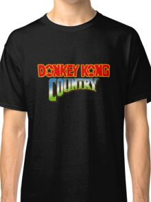 Donkey Kong Country Classic T-Shirt