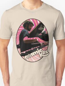 "Cosmic Kat ""Harry"" Unisex T-Shirt"