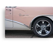 Buick Special Canvas Print