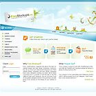 Web Template1 by Angel J