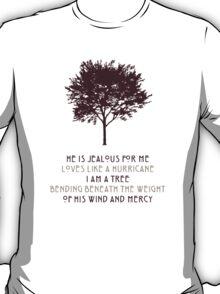 How He Loves T-Shirt