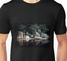 Tidal River, Wilson's Promontory    Unisex T-Shirt