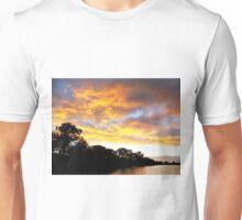 October Sky Unisex T-Shirt