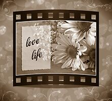 Love Life by Maria Dryfhout