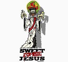 Sweet Zombie Jesus Unisex T-Shirt