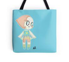 Steven Universe- Chibi Pearl Tote Bag